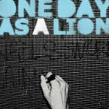 One Day As a Lion (EP) Lyrics One Day As A Lion