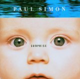Surprise Lyrics Paul Simon