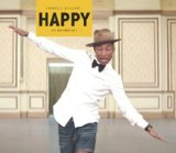 Happy (Single) Lyrics Pharrell Williams