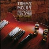Triple Trouble Lyrics Tommy McCoy