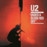 Under A Blood Red Sky Lyrics U2