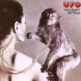No Heavy Petting Lyrics UFO