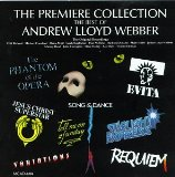 Evita - Premiere Broadway Recording Lyrics Various Artists