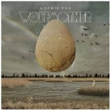 Cosmic Egg Lyrics Wolfmother