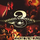 When You're Young (Single) Lyrics 3 Doors Down