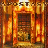 Cell 666 Lyrics Apostasy