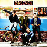 Amazing Lyrics Big Time Rush