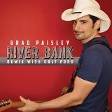 River Bank (Single) Lyrics Brad Paisley