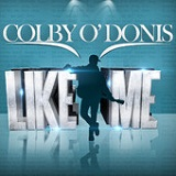 Like Me (Single) Lyrics Colby O'donis