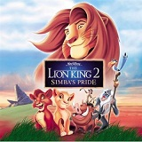 Lion King 2 Lyrics Disney