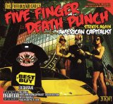 Under And Over It (Single) Lyrics Five Finger Death Punch