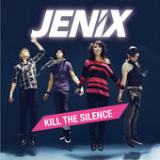 Kill The Silence Lyrics Jenix