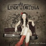Angels Lyrics Lindi Ortega