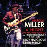 A Night In Monte Carlo Lyrics Marcus Miller