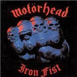 Iron Fist Lyrics Motorhead