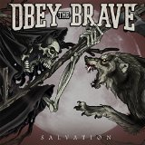 Salvation Lyrics Obey The Brave