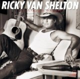 Wild-Eyed Dream Lyrics Ricky Van Shelton