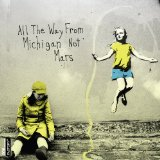 All The Way From Michigan Not Mars Lyrics Rosie Thomas