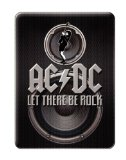 Let There Be Rock Lyrics AC/DC