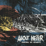 Sinking, We Regress Lyrics Allout Helter