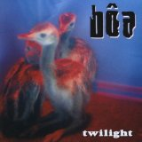 Twilight Lyrics BoA