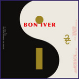 22 / 10 (Single) Lyrics Bon Iver
