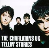 Tellin' Stories Lyrics Charlatans Uk