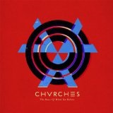 We Sink Lyrics CHVRCHES