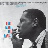 Miscellaneous Lyrics Dexter Gordon