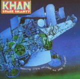 Space Shanty Lyrics Kahn