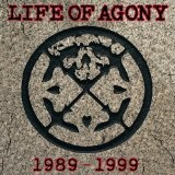 1989-1999 Lyrics Life Of Agony
