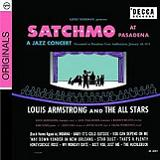 Satchmo At Pasadena Lyrics Louis Armstrong