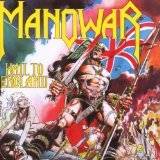 Hail To England Lyrics Manowar