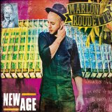 New Age (Single) Lyrics Marlon Roudette