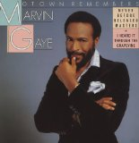 Motown Remembers Marvin Gaye: Never Before Released Masters Lyrics Marvin Gaye