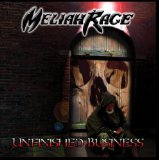 Unfinished Business Lyrics Meliah Rage
