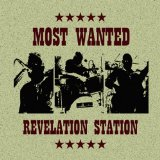 Revelation Station Lyrics Most Wanted