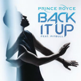 Back It Up (Single) Lyrics Prince Royce