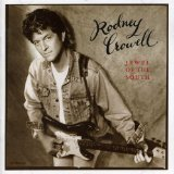 Jewel of the South Lyrics Rodney Crowell
