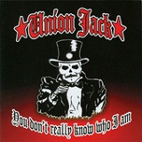 You Don't Really Know Who I Am (EP) Lyrics Union Jack