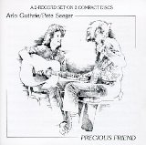 Precious Friend Lyrics Arlo Guthrie