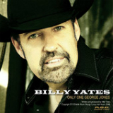 Only One George Jones (Single) Lyrics Billy Yates