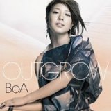 Outgrow Lyrics BoA