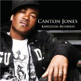 Kingdom Business Pt. 2 Lyrics Canton Jones