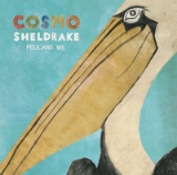 Pelicans We (EP) Lyrics Cosmo Sheldrake