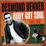 Rudy Got Soul - The Early Beverly Sessions - 1963-1968 Lyrics Desmond Dekker & The Aces