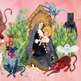 I Love You, Honeybear Lyrics Father John Misty