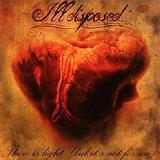 There Is Light (But It's Not For Me) Lyrics Illdisposed