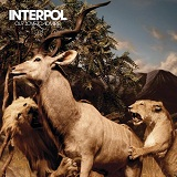 Our Love To Admire Lyrics Interpol