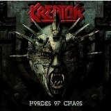 Hordes Of Chaos Lyrics Kreator